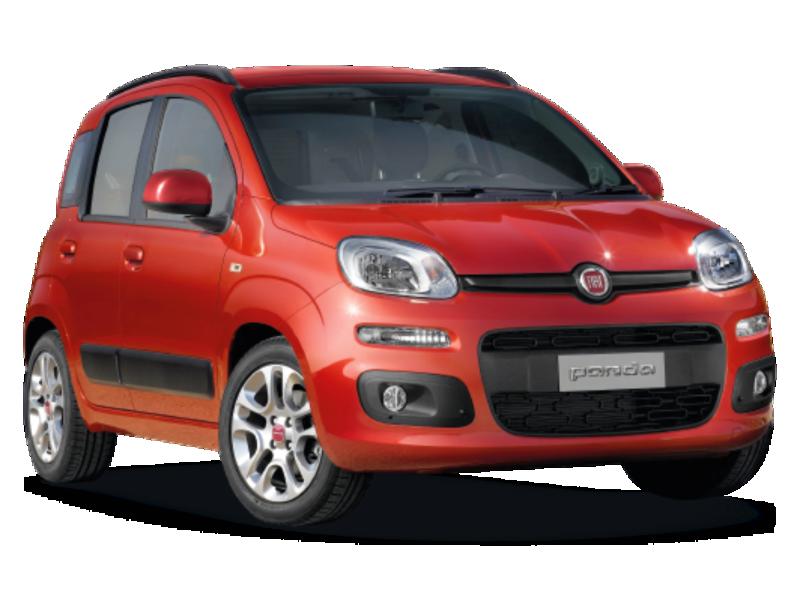 Fiat Panda 2018